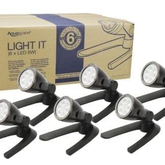 Lighting Contractor Packs
