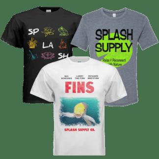 Splash Swag