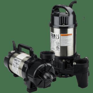 PL & PN (Tsurumi) Pumps